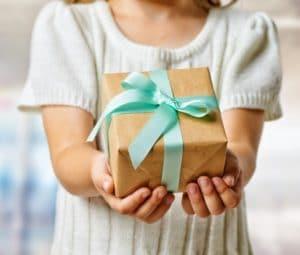 gift tax california